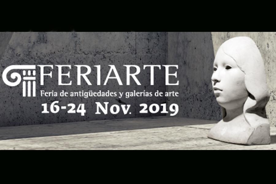 Orbis Medievalis en Feriarte